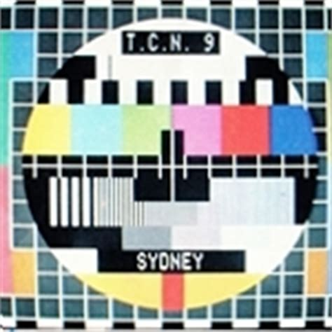 test pattern abc 40 years of colour tv television au