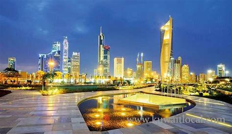 kuwait  forecast  witness booming tourism  light