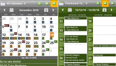 best calendar app for android the 7 best new calendar app for android