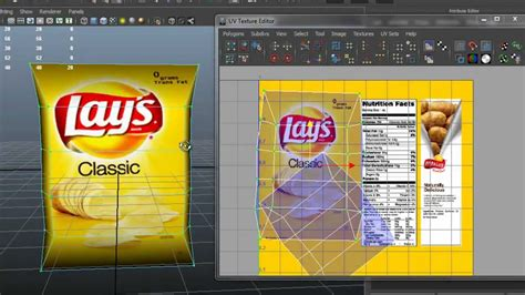 24 Images Of Diy Potato Chip Bags Template Netpei Com Potato Chip Bag Template