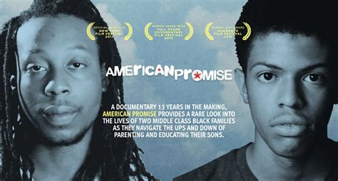 american promise film summary american promise addresses racial issues in education