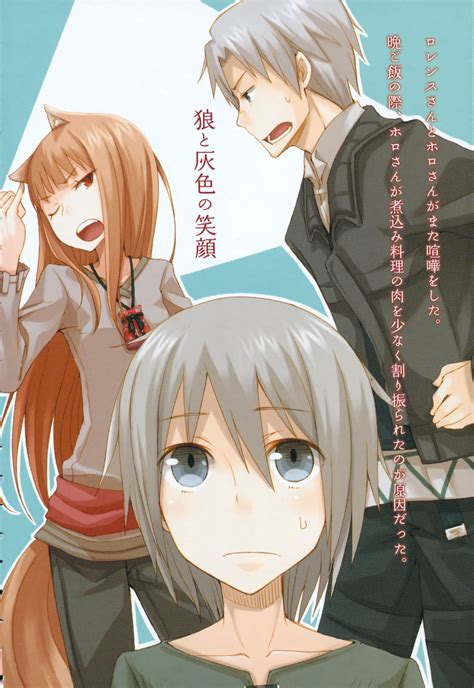 X New Holo Melintang Ac158 ookami to koushinryou spice and wolf mobile wallpaper 980071 zerochan anime image board