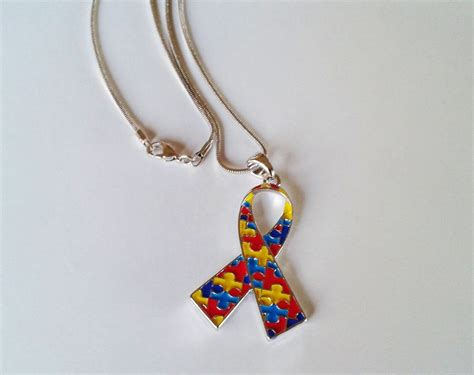Lola Jewellery Donates To Breast Cancer Caign 2 by Autism Awareness Jewelry Items Proceeds Donated To