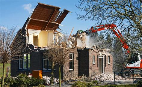 cost to demolish a house should you demolish and replace homebuilding renovating