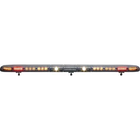 Free Shipping Whelen 62in Towman S Justice Super Led Whelen Led Light Bar