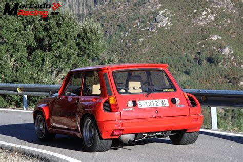renault 5 turbo 1 renault 5 turbo 1