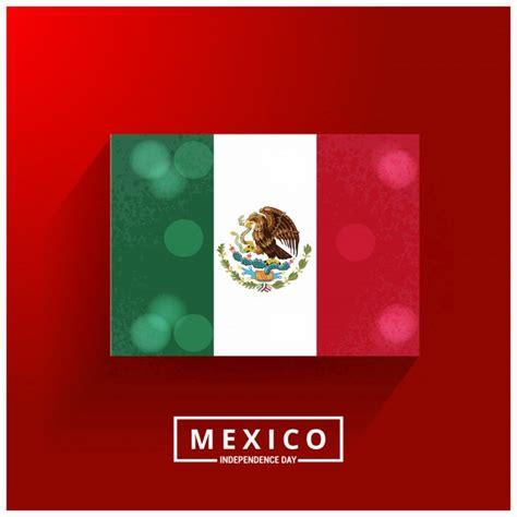 imagenes de las banderas historicas de mexico dise 241 o para el d 237 a de la independencia de mexico con