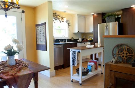 interior designer remodels wide part 2 mobile home kitchens mobile homes and home