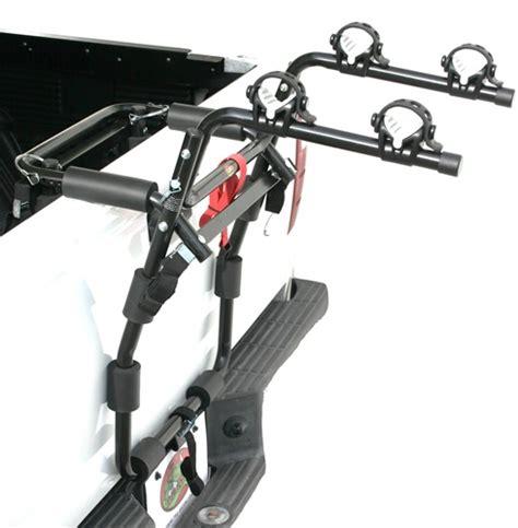 gator truck tailgate bike rack