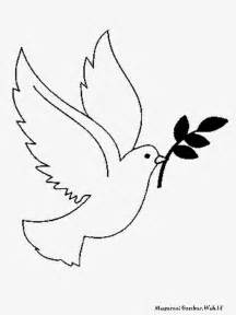 dove coloring page holy spirit dove coloring sheet coloring pages