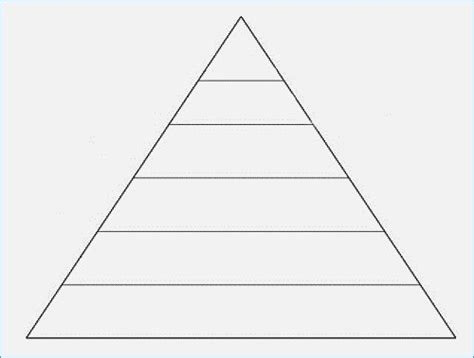 Hierarchy Pyramid Template Harddance Info Hierarchy Pyramid Template
