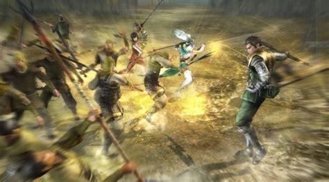 Kaset Ps4 Warriors All Jual Kaset Ps4 Warriors Orochi 3 Ultimate Dollykidz