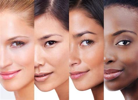 melanin skin color discover what melanin is its functions and what it is for