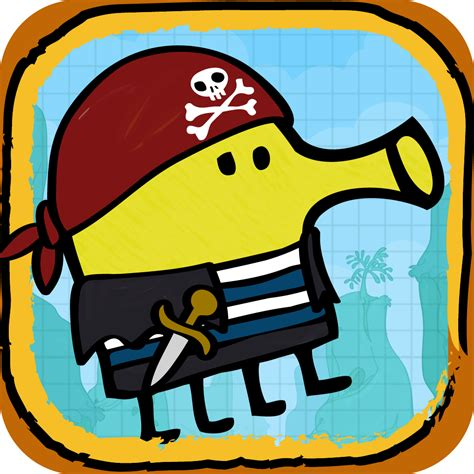 doodle jump daily revenue classic ios doodle jump updated with a new theme