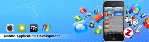 mobile application solutions hogo works