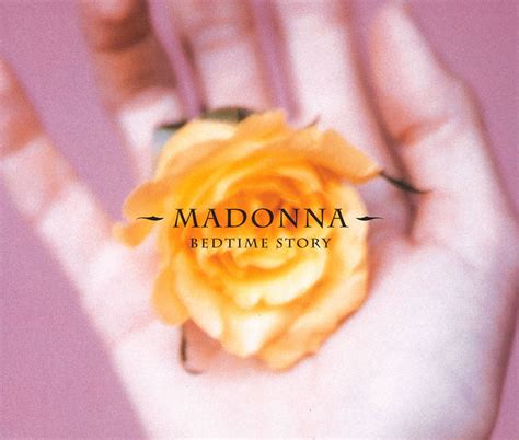 bed story bedtime story madonna single lyrics bjork nellee hooper