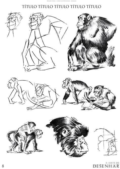 A Arte de Desenhar Animais – Renato Silva