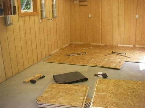 Dricore Flooring by Dricore Vs Plywood Subfloor Which 28 Images Tips For