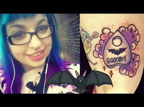 youtube tattoo cream does tattoo numbing cream work tattoo vlog emily boo