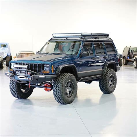 jeep xj lifted best 20 jeep ideas on jeep