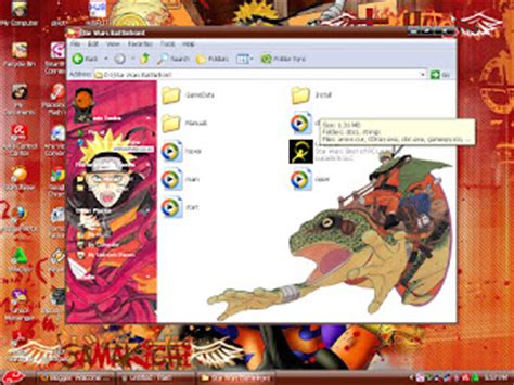 themes naruto download download naruto theme for windows xp free zaidanshare