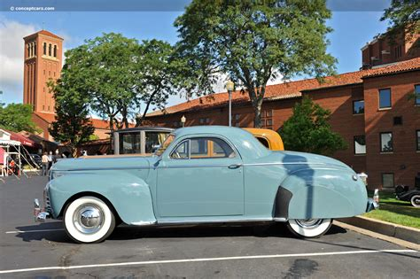 Chrysler Royal by 1941 Chrysler Royal Pictures History Value Research