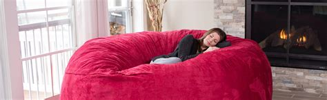 Jumbo Bean Bag Chair 8 Jumbo Bean Bag Chair For Comfortable Seating Home