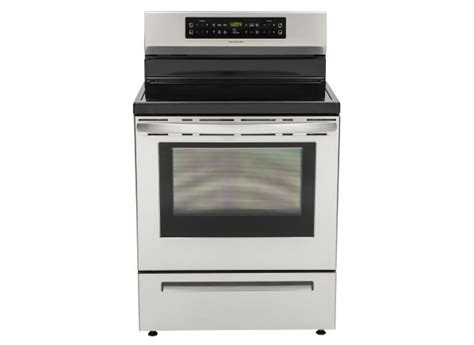 Consumer Reports Induction Cooktop - frigidaire ffif3054ts range specs consumer reports