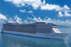 royal caribbeans newest ship royal caribbean announces new quantum ship to be based in