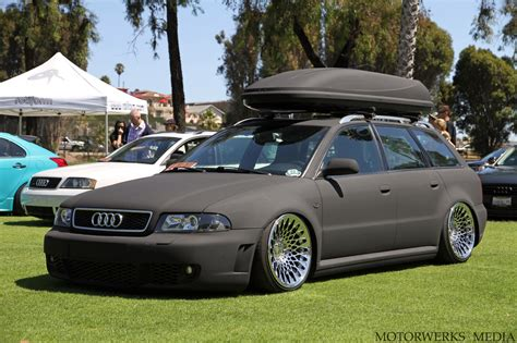 Auto Tuning A4 by Tuning Audi A4 B5 Avant Tuning 1 Audi A4 B5 Tuning