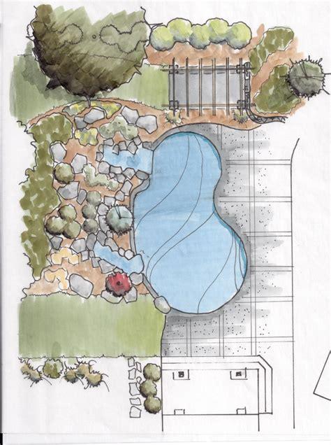 landscape layout instagram culpeper landscape design revolutionary gardens