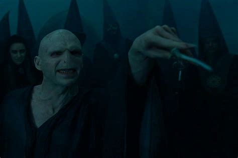 harry potter e la dei segreti cineblog01 lord voldemort