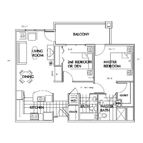 garage apartment floor plans 2 bedrooms 2 bedroom garage apartment plans bedroom at real estate