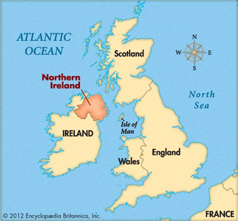 Address Finder Northern Ireland Northern Ireland Britannica Homework Help