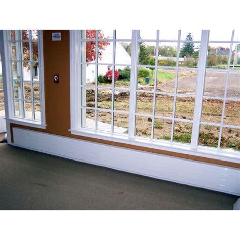 runtal eb3 120d thermotouch panel radiators modlar