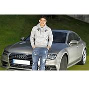 James Rodriguez Chased Down By Police For Speeding At 200kmph