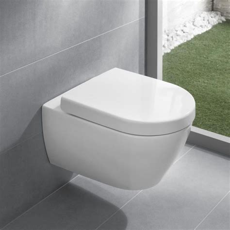 Villeroy Boch Subway Badewanne by Villeroy Boch Subway 2 0 Wall Mounted Pan Bathrooms