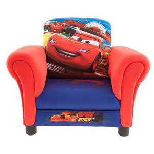 Cars Chair Disney Cars Upholstered Chair