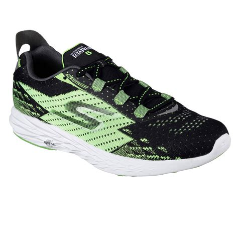 skechers go run sneakers skechers go run 5 running shoes aw17 40