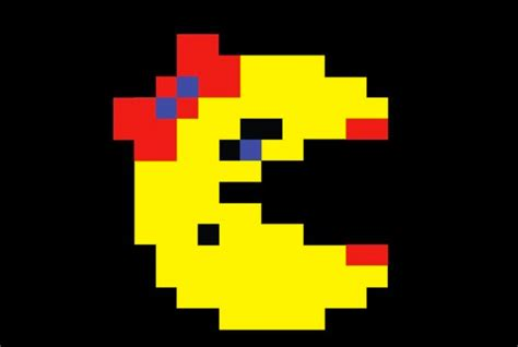 of pacman 11 facts about ms pac mental floss