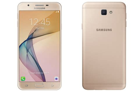 Samsung Prime J7 Samsung Galaxy J7 Prime And J5 Prime Launched In India