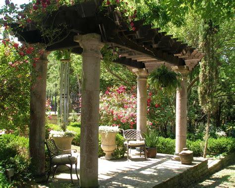 pergola column home design ideas pictures remodel and decor