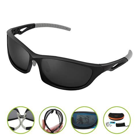 Badman Black Violet Polarized Premium Quality brands for quality polarized sunglasses www panaust au