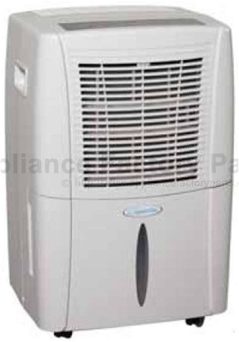 Comfort Aire Air Conditioner Parts by Parts For Bhd 651 G Comfort Aire Air Conditioners