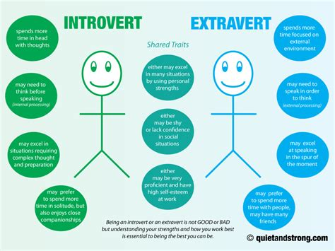 z and cinder s challenge introversion extroversion