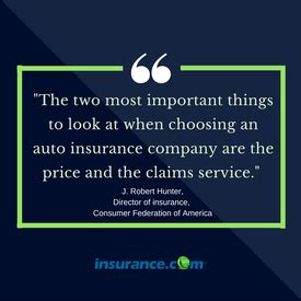 Compare Auto Insurance Companies by 5 Ways To Compare Car Insurance Companies