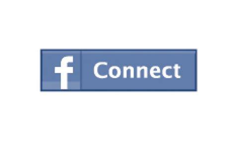 fb gratis fb connect button vector vector free download