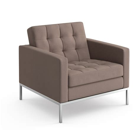 knoll florence knoll lounge chair products minima