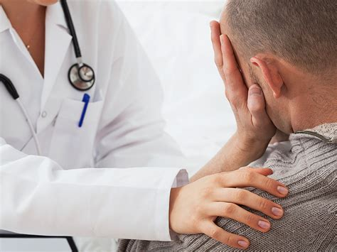 doctor comforting patient special report physician assisted dying is resistance