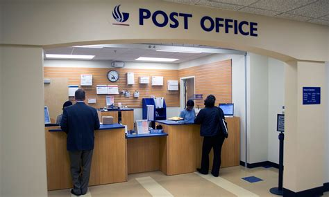 Post Office Finder Address Postoffice Services